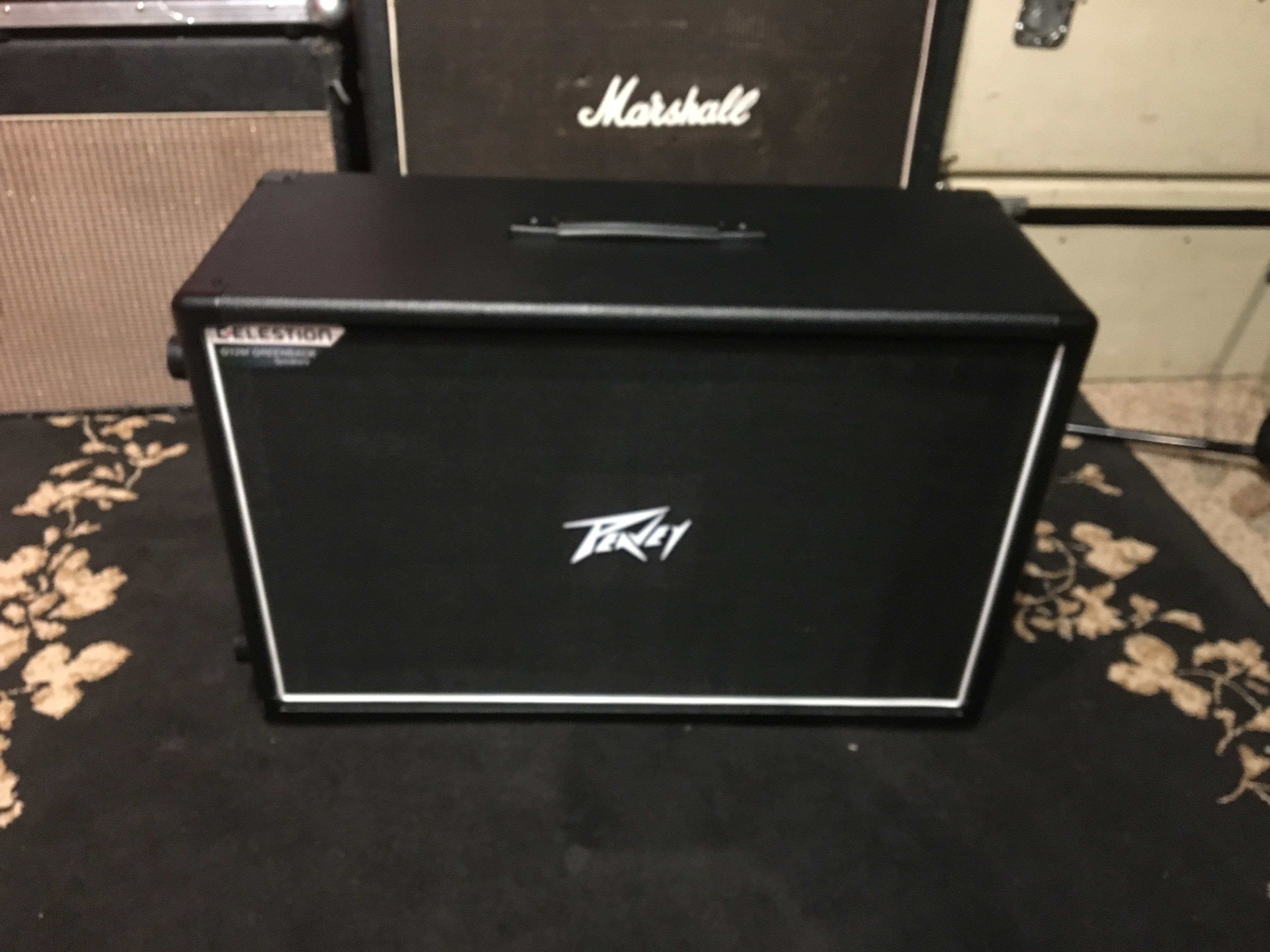 Peavey 212 6 Anyone Have Or Tried One Marshallforum Com