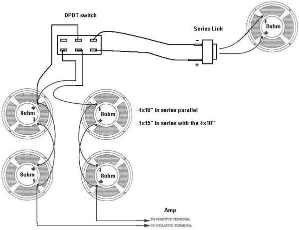 4x12 cab wiring diagram