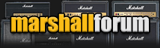 Marshall Amp Forum